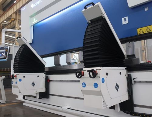 New CNC Bending Follower Supports System for Accurl CNC Press Brake